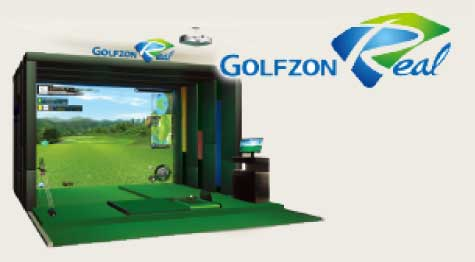ゴルフゾン